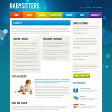 33849-WordPress Themes - GoWebBaby.Com