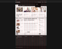 34547-WordPress Themes - GoWebBaby.Com
