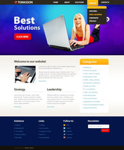 35025-WordPress Themes - GoWebBaby.Com