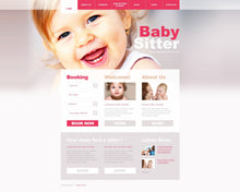 40739-WordPress Themes - GoWebBaby.Com