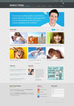40789-WordPress Themes - GoWebBaby.Com