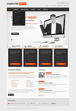 40857-WordPress Themes - GoWebBaby.Com