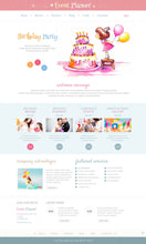 43468-WordPress Themes - GoWebBaby.Com
