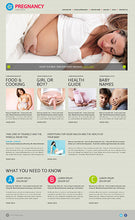 45164-WordPress Themes - GoWebBaby.Com