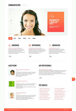 45174-WordPress Themes - GoWebBaby.Com
