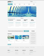 45542-WordPress Themes - GoWebBaby.Com