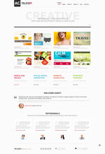 46377-WordPress Themes - GoWebBaby.Com