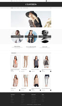 Womens Clothing WooCommerce Website Design - GoWebBaby.Com