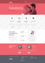 47406-WordPress Themes - GoWebBaby.Com