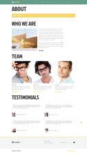 47532-WordPress Themes - GoWebBaby.Com