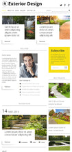47784-WordPress Themes - GoWebBaby.Com