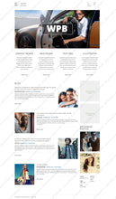 48162-WordPress Themes - GoWebBaby.Com