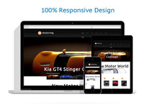 48421-WordPress Themes - GoWebBaby.Com