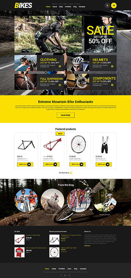 48609-WooCommerce Themes - GoWebBaby.Com