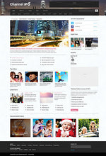48633-WordPress Themes - GoWebBaby.Com