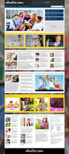 48709-WordPress Themes - GoWebBaby.Com