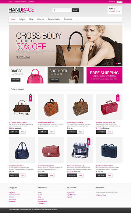 49056-Shopify Themes - GoWebBaby.Com