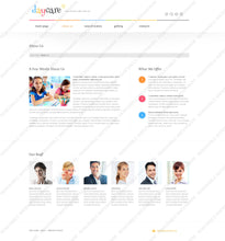 49284-WordPress Themes - GoWebBaby.Com