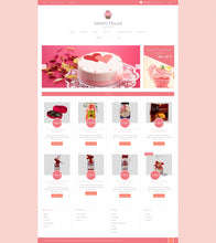 49363-Shopify Themes - GoWebBaby.Com