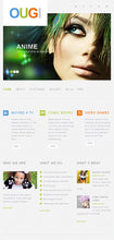 50496-WordPress Themes - GoWebBaby.Com