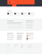 50504-WordPress Themes - GoWebBaby.Com