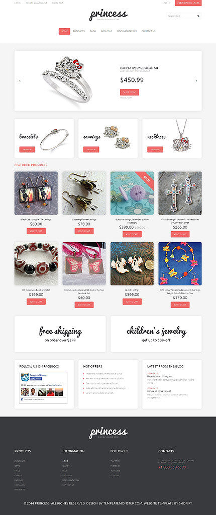 50625-Shopify Themes - GoWebBaby.Com