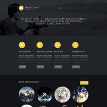 50665-WordPress Themes - GoWebBaby.Com