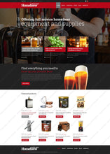 50667-WooCommerce Themes - GoWebBaby.Com