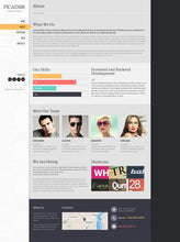 50932-WordPress Themes - GoWebBaby.Com