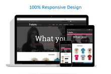 50940-Shopify Themes - GoWebBaby.Com