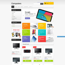 51099-Shopify Themes - GoWebBaby.Com