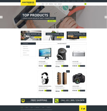 51107-WooCommerce Themes - GoWebBaby.Com