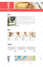 51248-WordPress Themes - GoWebBaby.Com