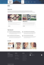 51306-WordPress Themes - GoWebBaby.Com