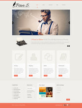 51913-WordPress Themes - GoWebBaby.Com