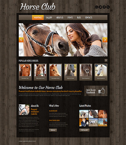 51973-WordPress Themes - GoWebBaby.Com