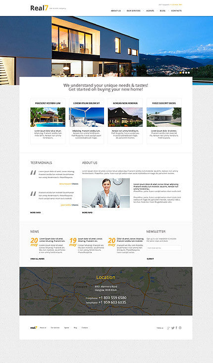 51989-WordPress Themes - GoWebBaby.Com