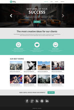 52039-WordPress Themes - GoWebBaby.Com