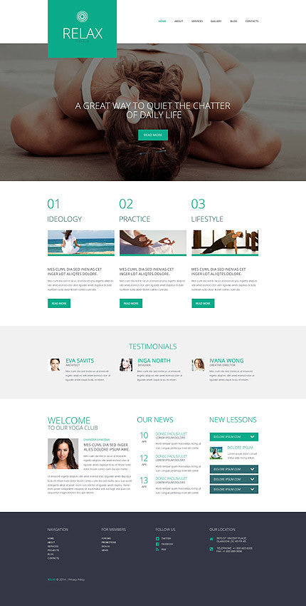 52053-WordPress Themes - GoWebBaby.Com
