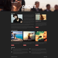 52175-WordPress Themes - GoWebBaby.Com