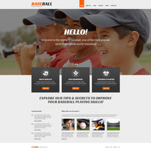 52269-WordPress Themes - GoWebBaby.Com