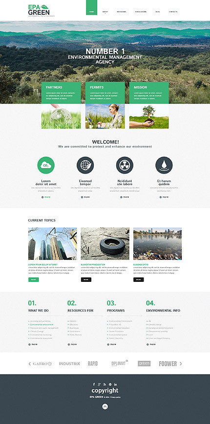 52293-WordPress Themes - GoWebBaby.Com