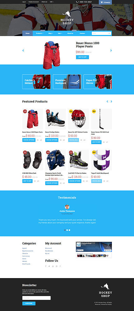 57756-Shopify Themes - GoWebBaby.Com