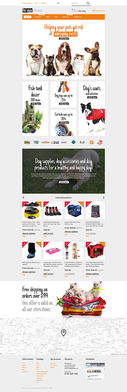 57997-Shopify Themes - GoWebBaby.Com