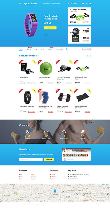 58130-Shopify Themes - GoWebBaby.Com