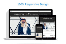 58599-Shopify Themes - GoWebBaby.Com