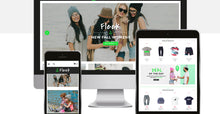 60095-WooCommerce Themes - GoWebBaby.Com