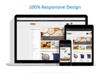 61284-Shopify Themes - GoWebBaby.Com