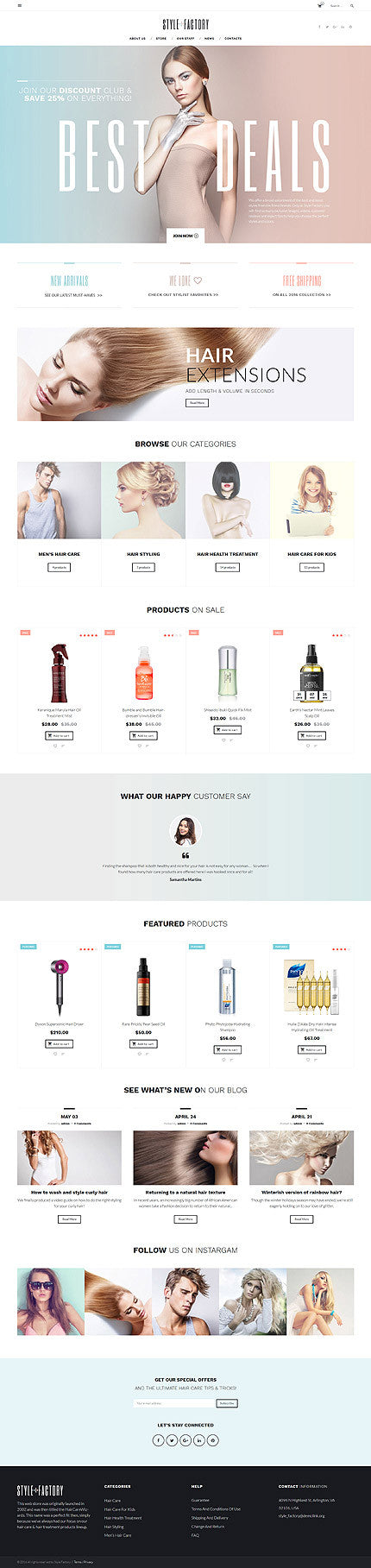 61305-WooCommerce Themes - GoWebBaby.Com