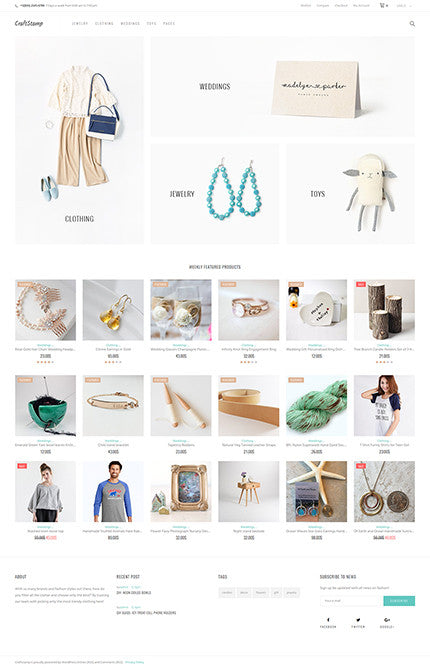 62051-WooCommerce Themes - GoWebBaby.Com